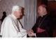 З верай і з Папам