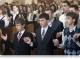Обращение к молодежи: «Будьте святыми»