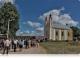 Святкаванне 625-годдзя Быстрыцы прайшло ў мясцовай парафіі Узвышэння Святога Крыжа