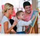 Гораздо важнее отметок теплая атмосфера в семье