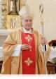 6-8 снежня Ксёндз кардынал Зянон Грахалеўскі наведае Гродна