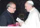 Абп Тадэвуш Кандрусевіч: Усё паказвае на тое, што папа Францішак добра ведае пра Беларусь