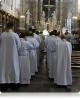 Священники – не небожители