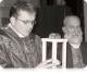 Бэтлеемскае святло міру запылала ў Гродне