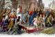 Вербніца адкрывае Вялікі тыдзень