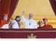 Новы папа ФРАНЦІШАК
