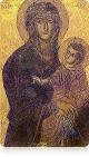 Гісторыя абраза Маці Божай Тракельскай