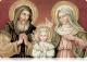 Што мы ведаем пра бацькоў Марыі?