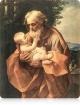 Святы Юзаф – прыклад для бацькі