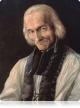Ян Марыя Віянэй –  заступнік святароў
