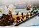 Човен са свечкамі і пернікавыя хаткі,  або пра сімвалы і традыцыі Адвэнту